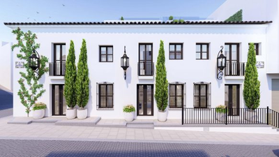 Find your ideal estepona property today!