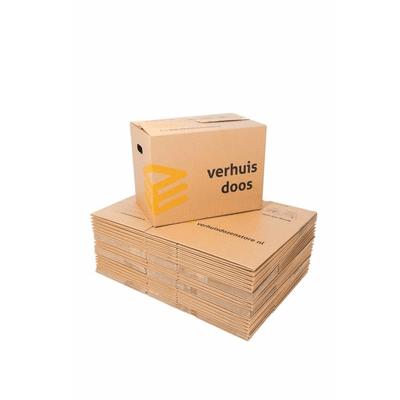 verhuisdozen zijn meer dan enkele flappen karton.