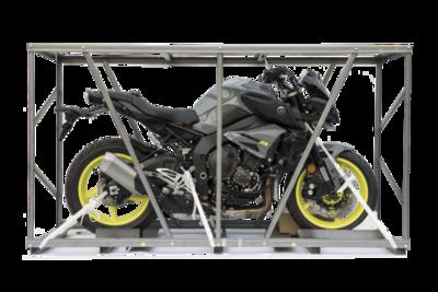 Wir helfen Ihnen beim Import Ihrer Motorrad Teile